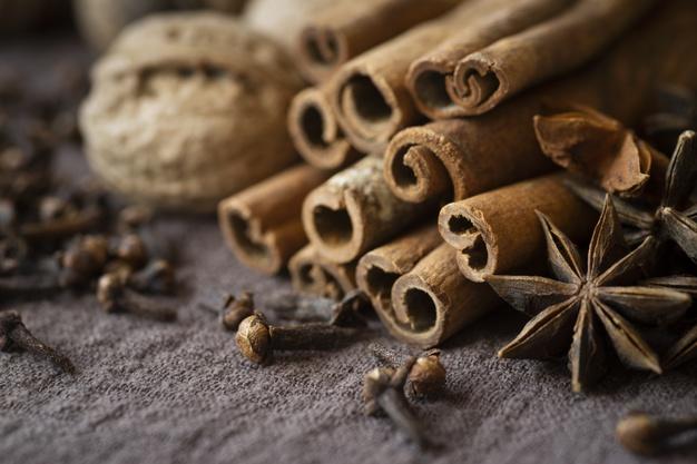 Эти приправы помогают в очистке организма от шлаков и токсинов