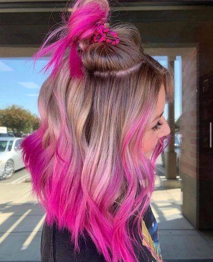 Лунный календарь окрашивания волос на август 2021