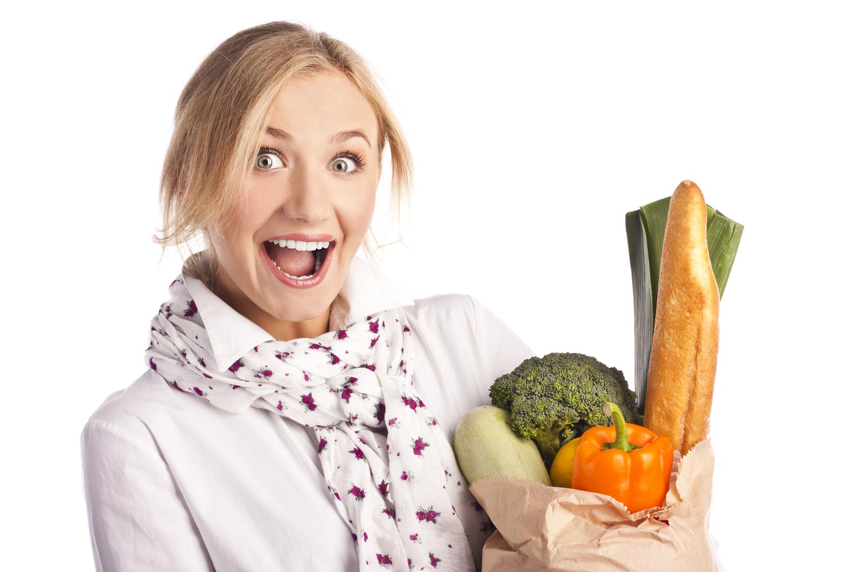 топ 10 продукты для похудения