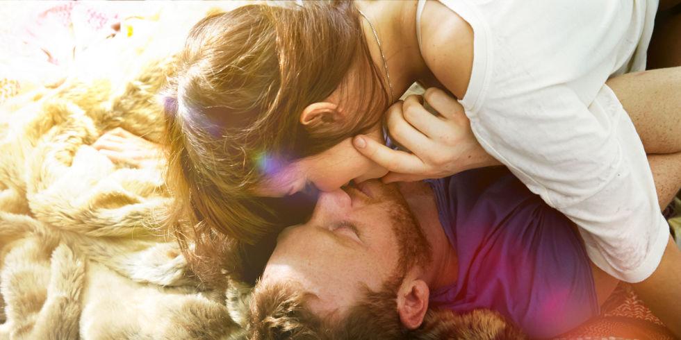 Что делать если в твоей жизни нет секса  JustLadyru