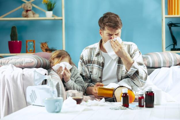 Как избежать осложнений при ОРВИ – медики
