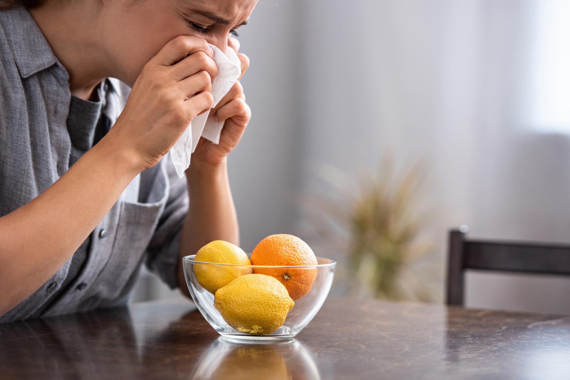 Как питаться во время простуды: советы диетолога