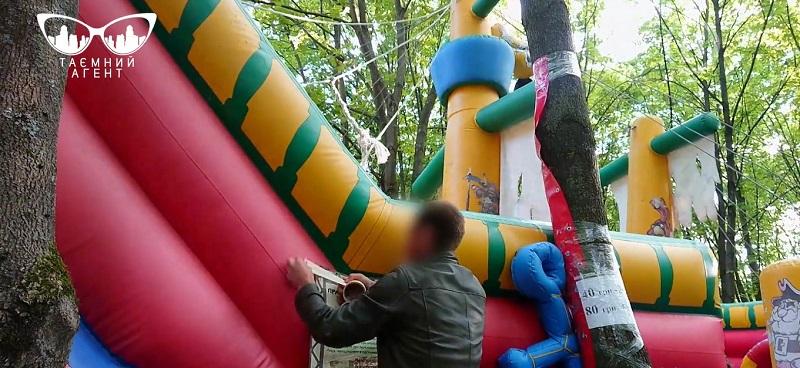 Как прыгать на батуте и не травмироваться