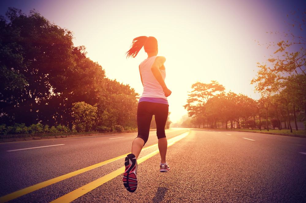 Вреден ли бег для здоровья: Рассказывает Ульяна Супрун