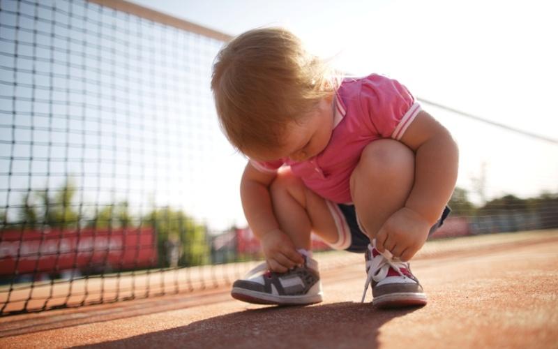 Что делать, если потерялся ребенок