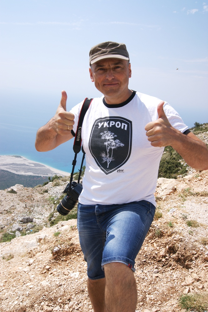 Игорь Захаренко