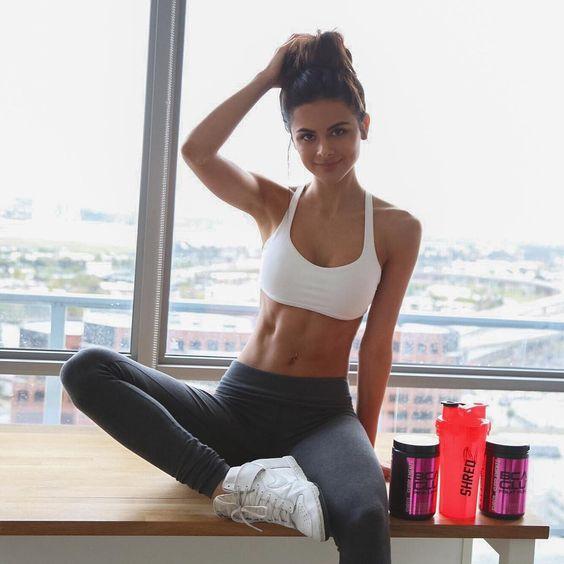Тренировки: как мотивировать себя и правильно начинать худеть