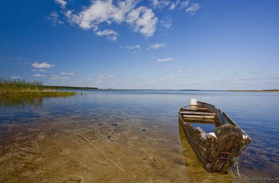 Куда поехать на выходные: 7 красивых мест в Украине для осенних поездок