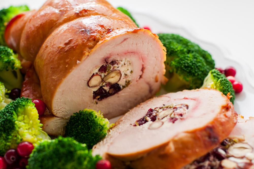 Фото рецепты мясных блюд на новый год