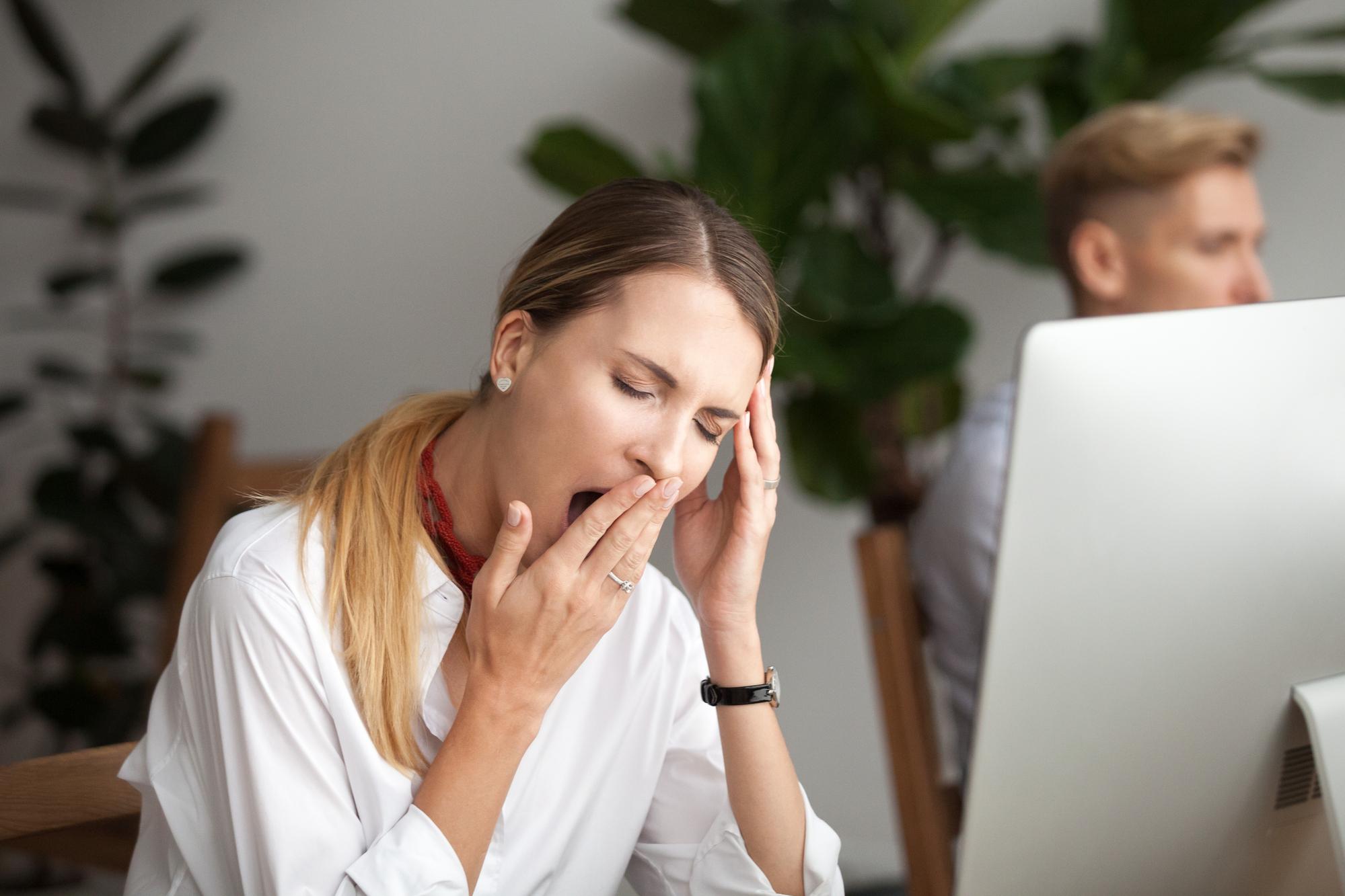 Какие заболевания могут вызывать усталость