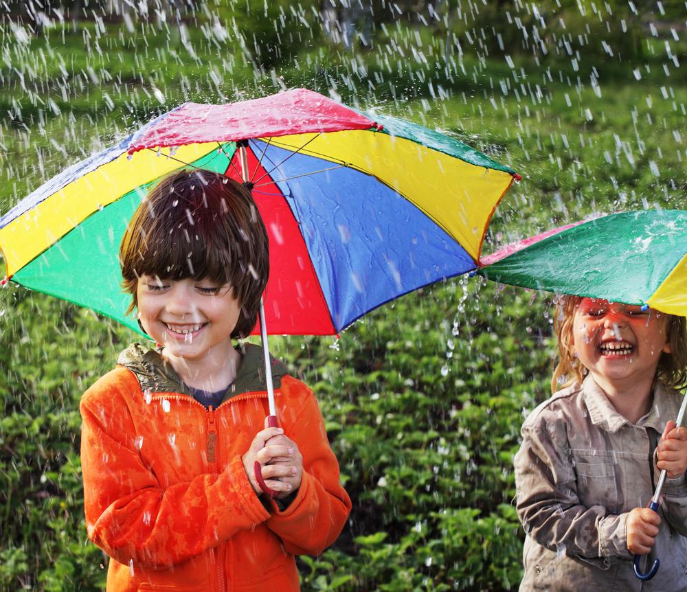 Как плохая погода влияет на здоровье ребенка