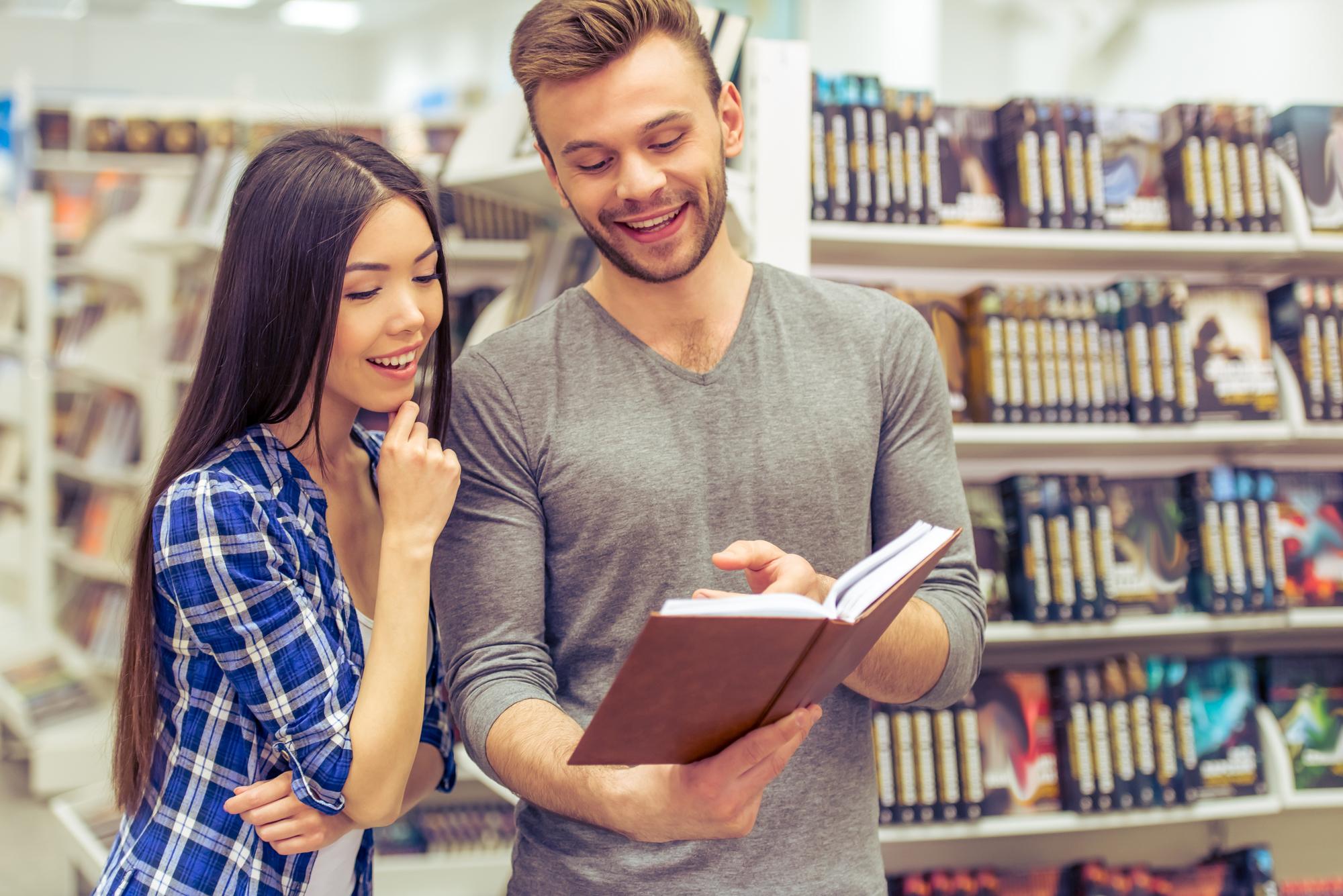 Где в мире покупают больше всего книг и что читают украинцы - данные соцопроса