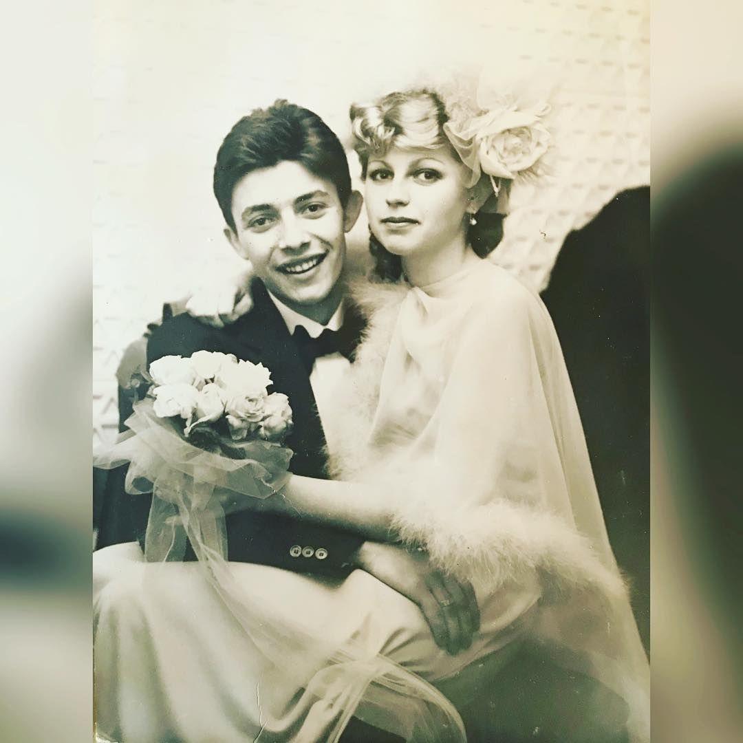 Родители Екатерины Кухар