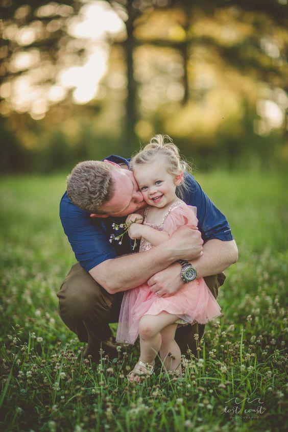 День отца 2020: поздравления для любимого папы