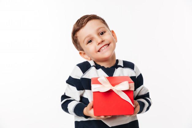 День Святого Николая: Как поздравить ребенка