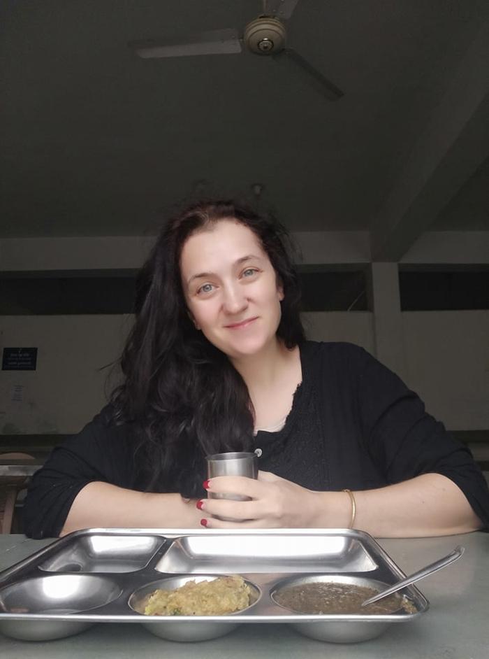 Елена Андрийченко
