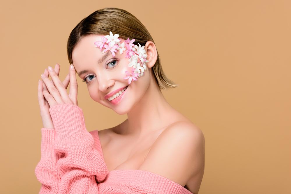 Биохакинг для кожи - правильный уход за кожей