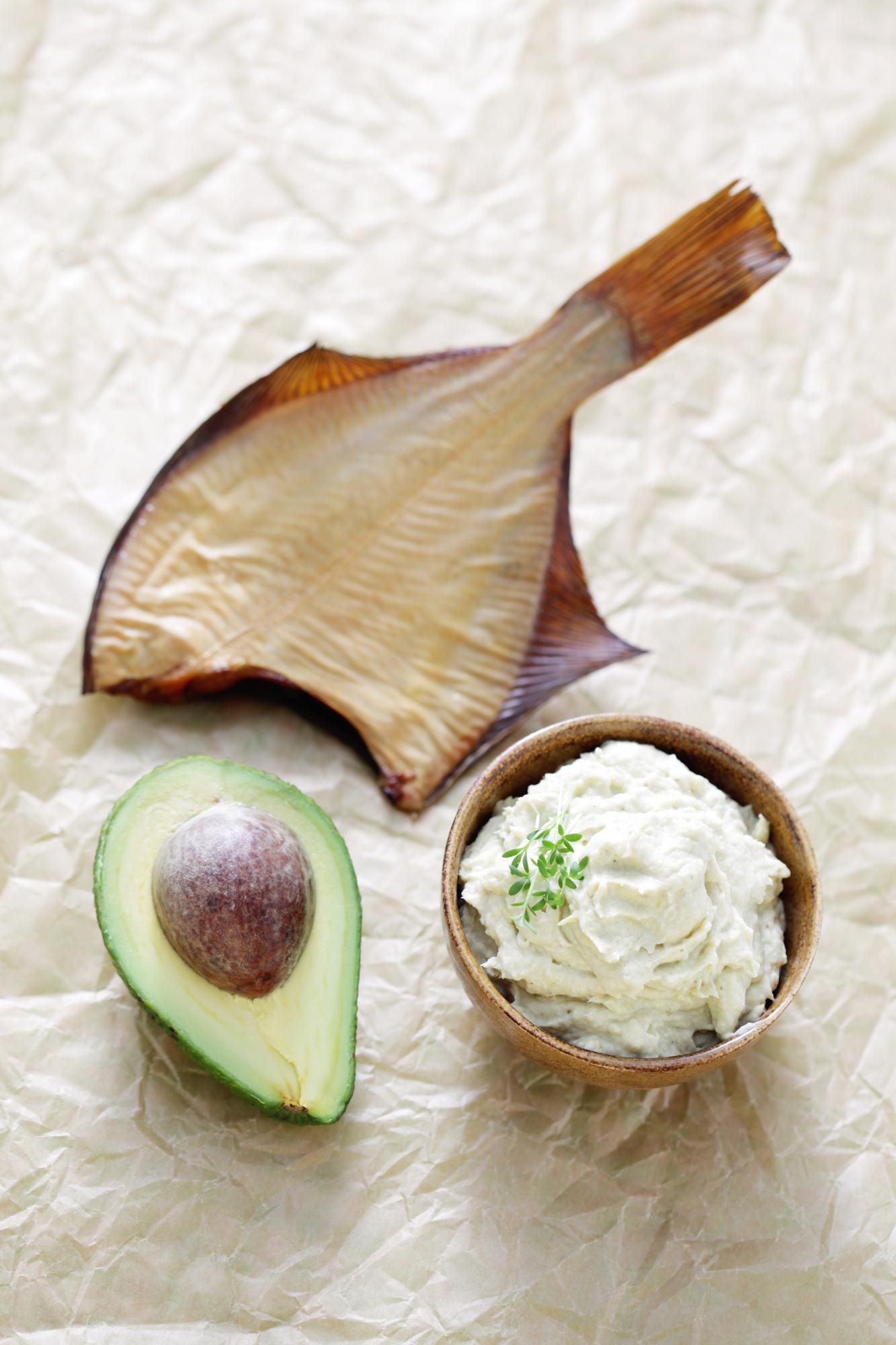 Паштет из грибов и авокадо: рецепт аппетитной закуски