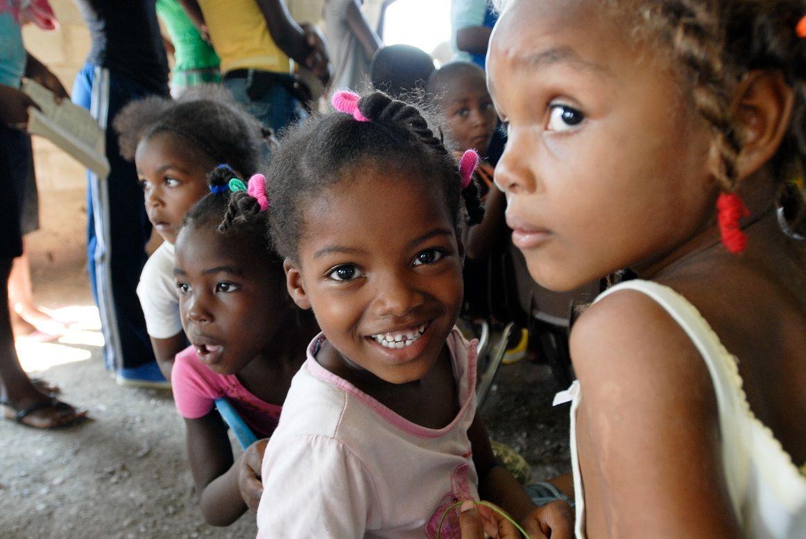 У малышей из Доминиканы пол может поменяться до 12 лет