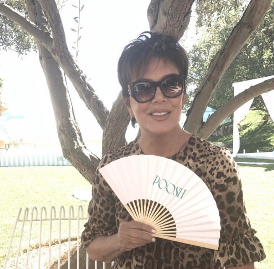 Правда или пиар?: Охранники Ким Кардашьян серьезно травмировали ее мать