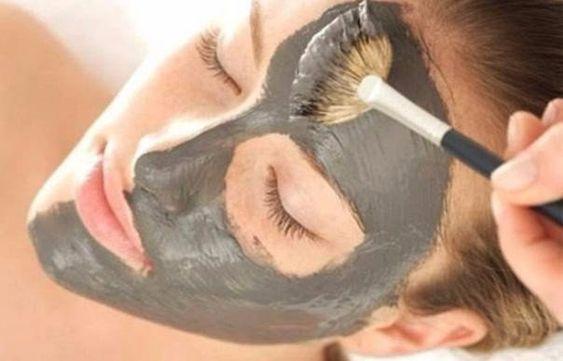 Делаем маски на основе глины