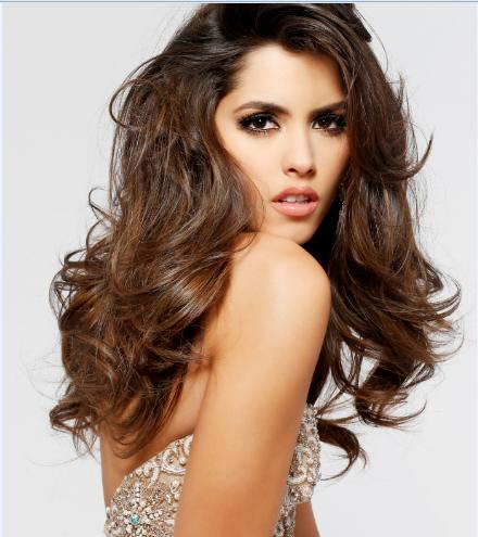 ТОП-5 секретов красоты от Мисс Вселенная 2014