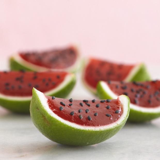 Что приготовить детям на выходные: Желе из свежих фруктов