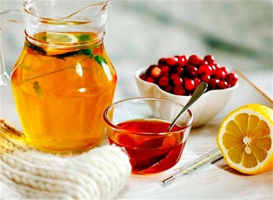 Заговор против гриппа и ОРВИ: продукты, уничтожающие инфекцию