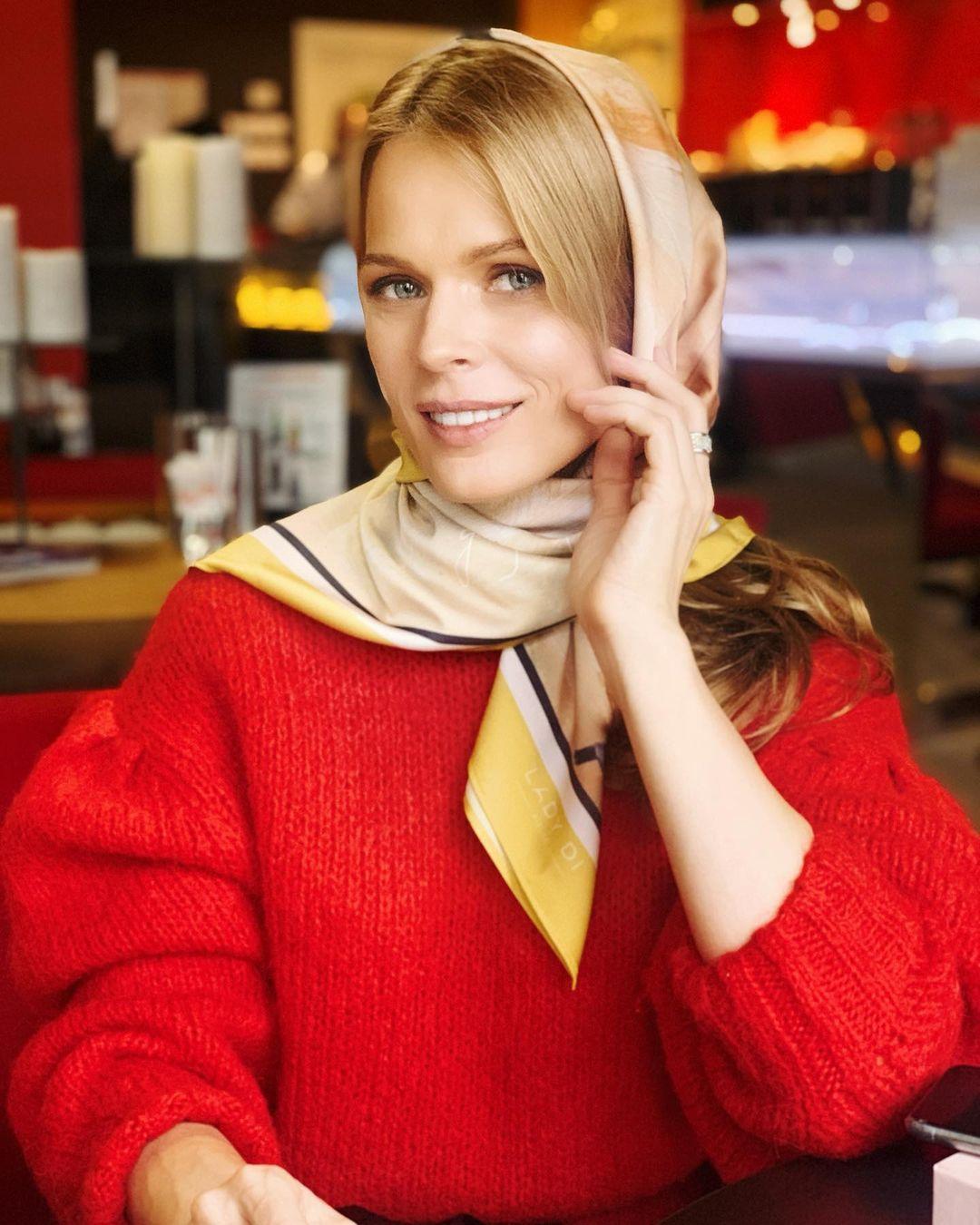 Ольга Фреймут посоветовала не желать «приятного аппетита»