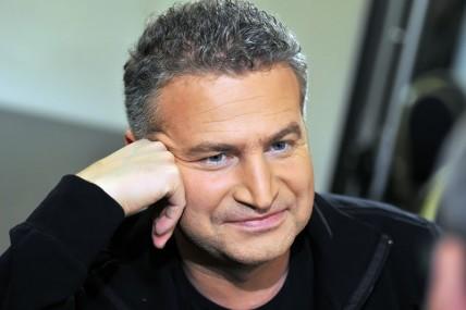 Леонид Агутин предложил запереть несогласные стороны конфликта в замкнутом пространстве