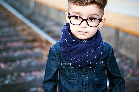 Всемирный день детей: Алонсо Матео всего 5 лет, но он уже имеет более 30 тыс. подписчиков в Instagram