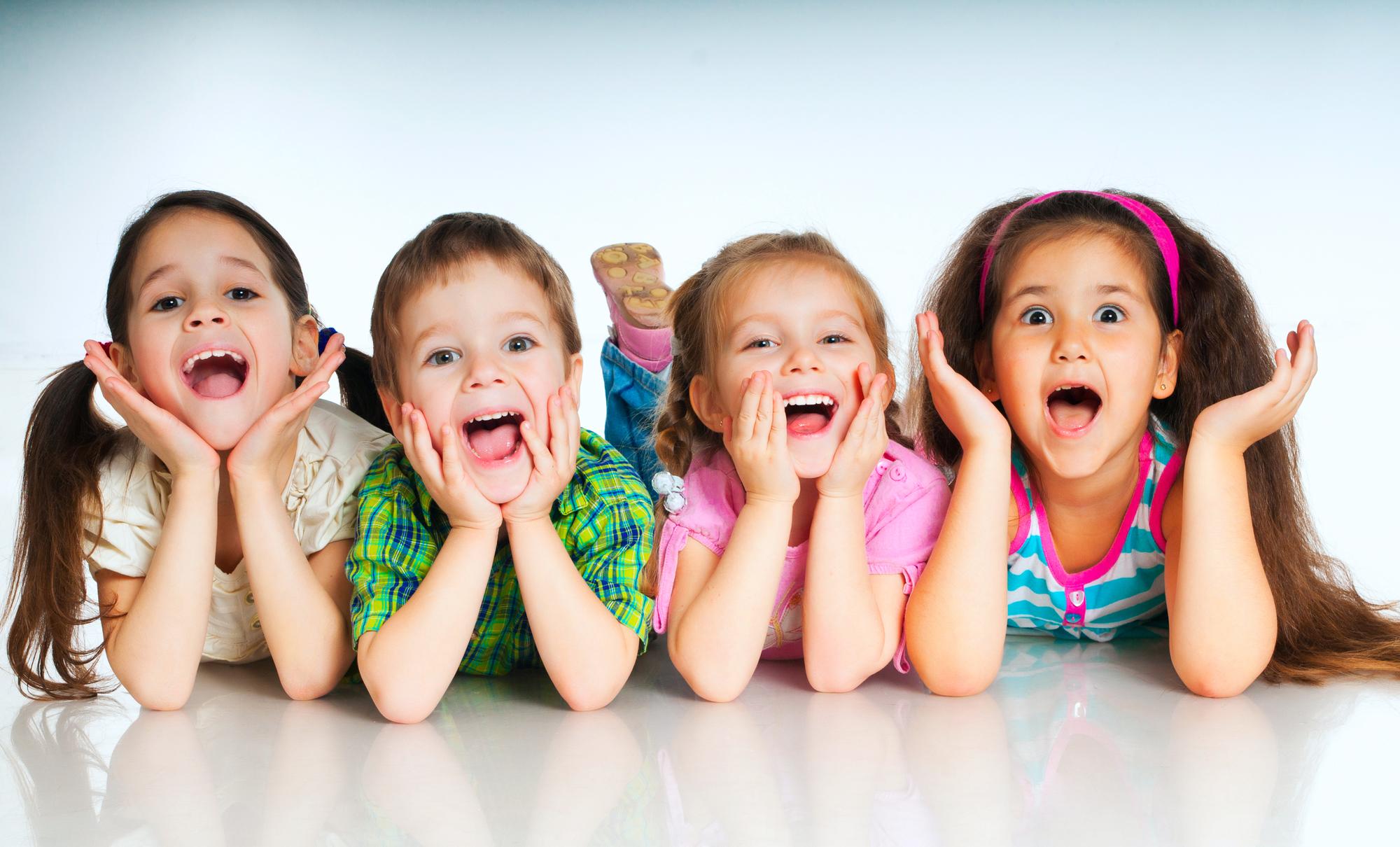 Весело и с пользой провести День защиты детей: Куда повести ребенка 1 июня