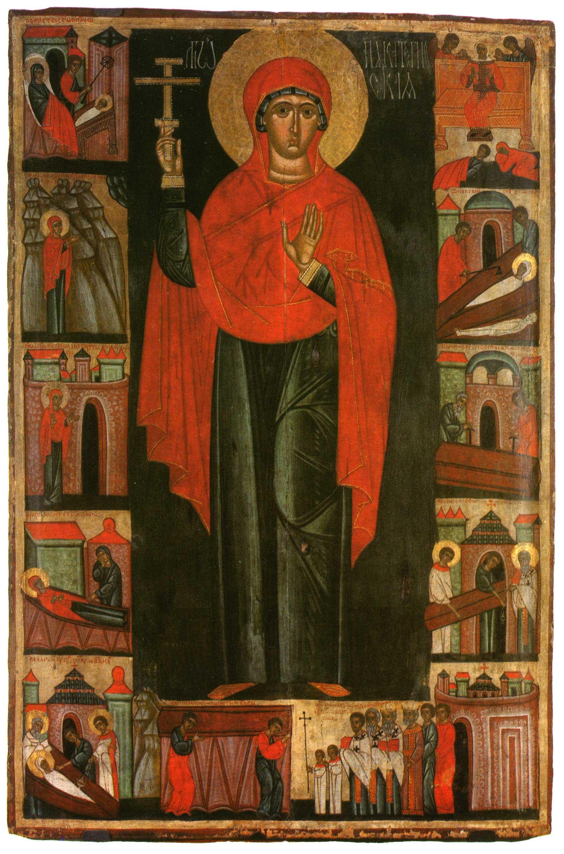 История, традиции и народные поверья Параскевой Пятницы