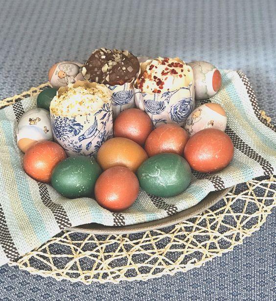 Пасха 2020: Когда красят яйца и пекут паски католики и православные