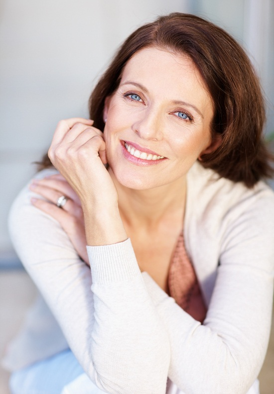 Правильный уход поможет остановить старение