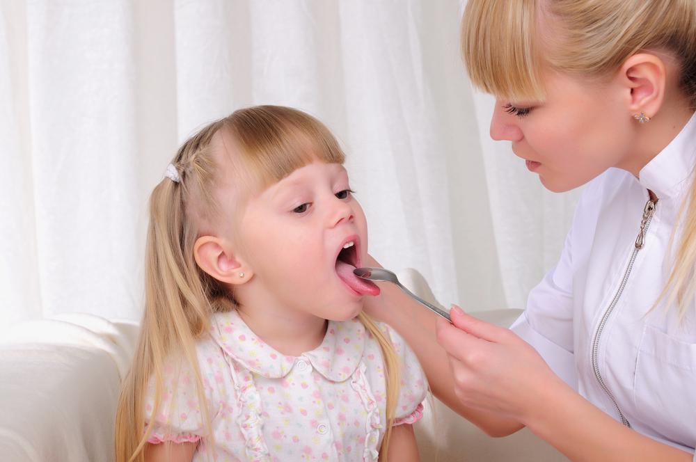 ребенок заболел аугментин