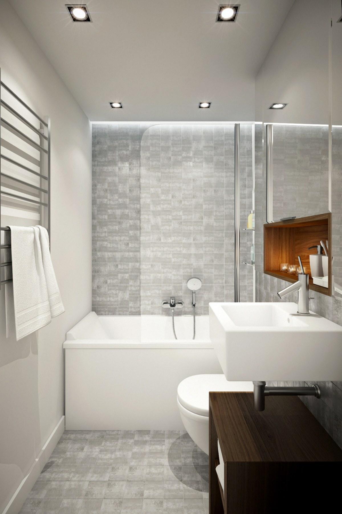 Как убрать ванную за 20 минут Дизайн интерьера