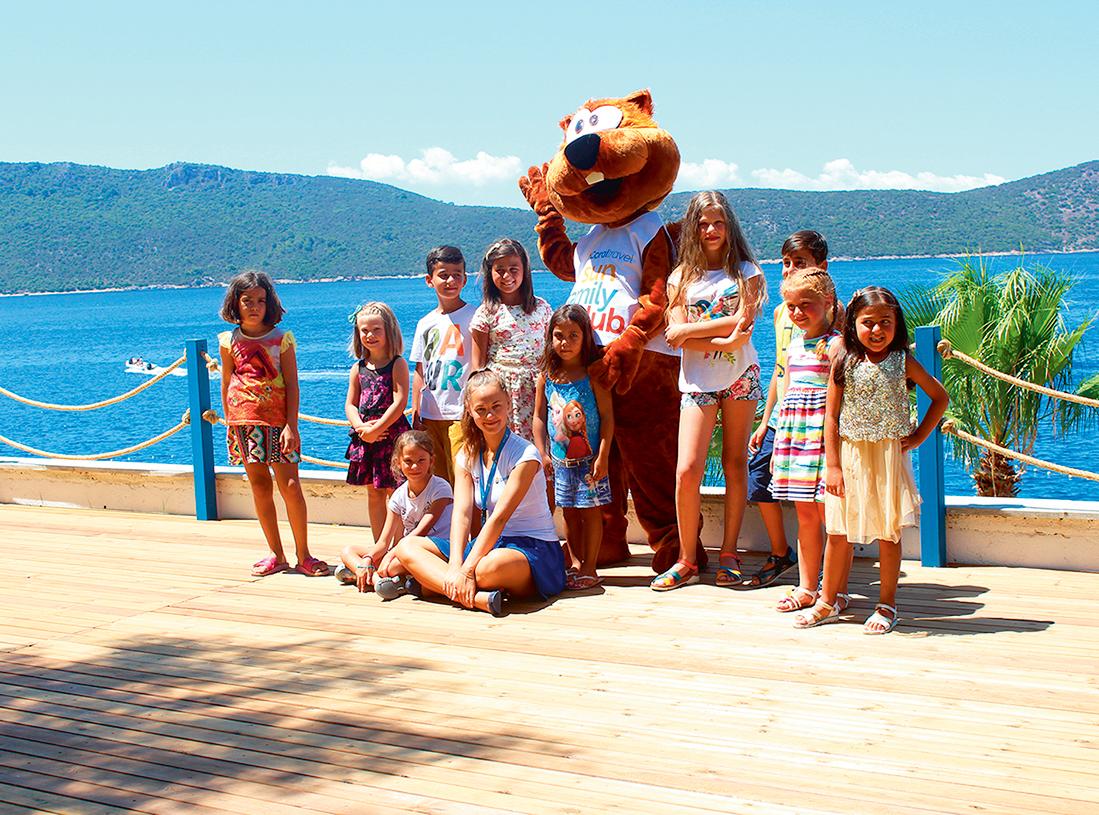 На море – с ребенком: ТОП-4 составляющих идеального отпуска