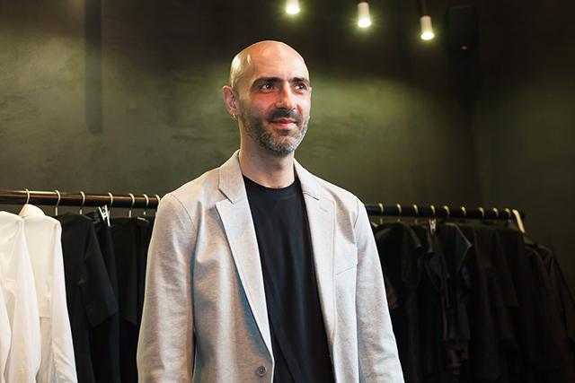 Бренд PODOLYAN окрыл свой первый монобрендовый магазин