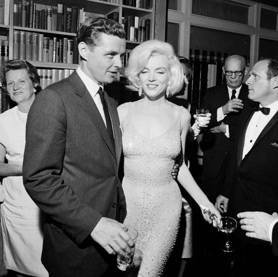 День рождения Джека Кеннеди, 1961 год