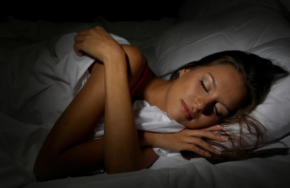 ТОП-4 способа, как уснуть быстро