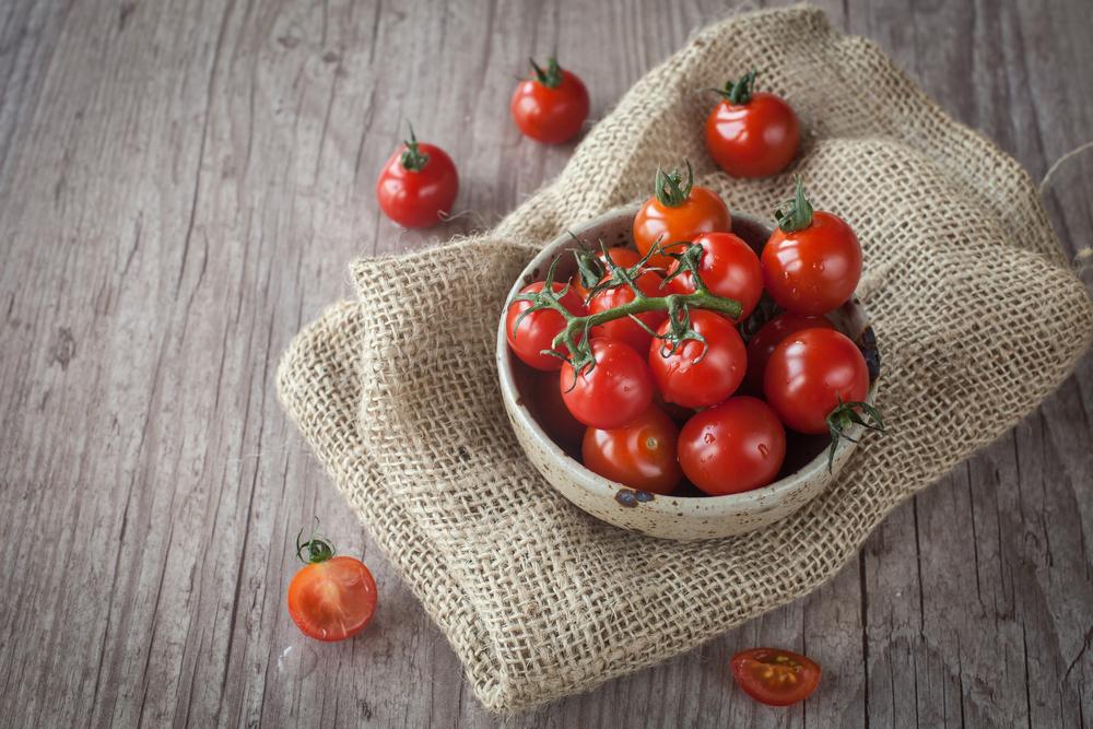 3 продукта для похудения живота