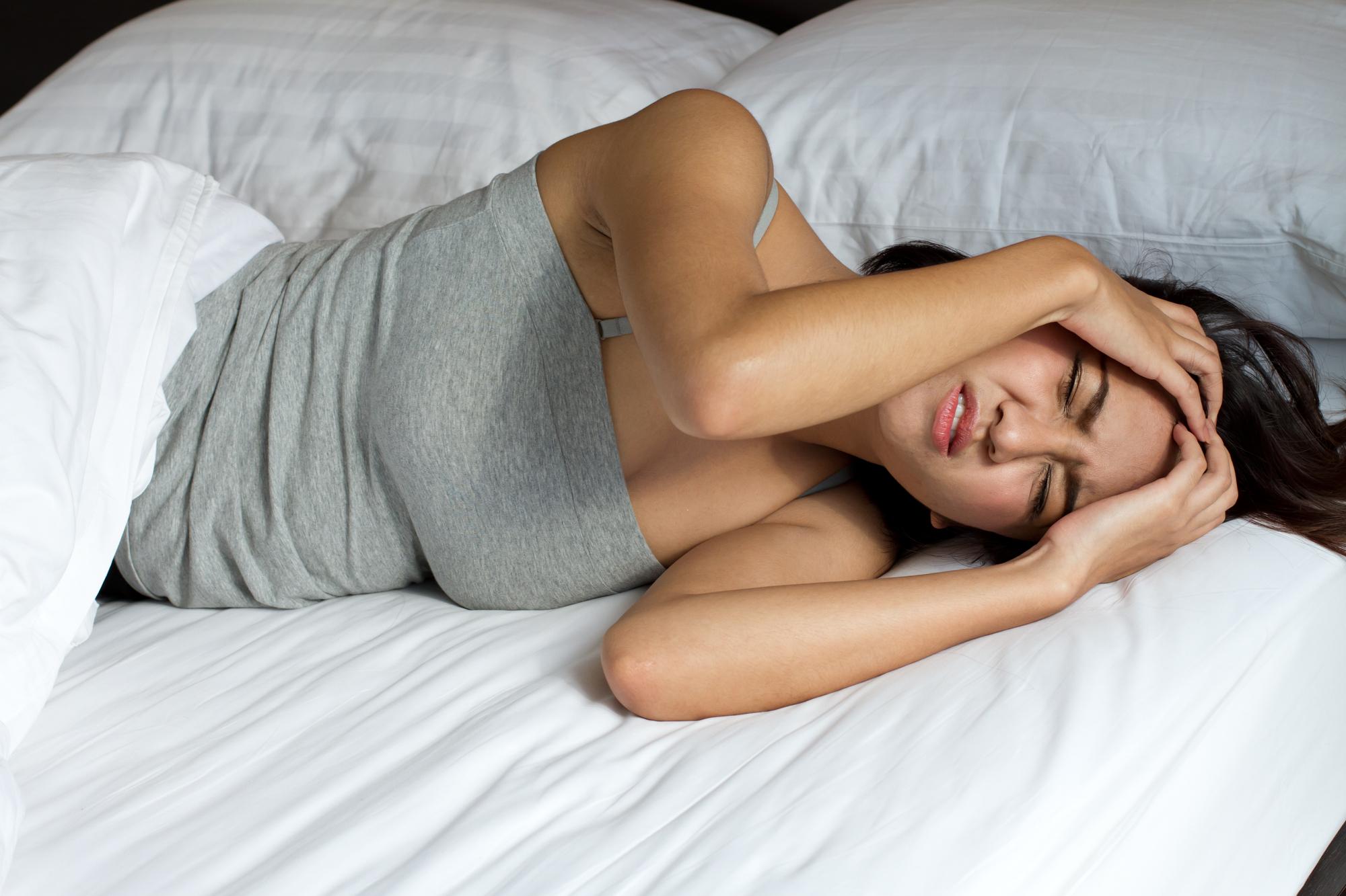 Что следует знать о мигрени
