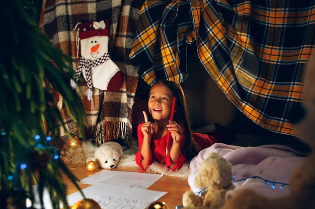 Как писать письмо Деду Морозу и по какому адресу отправить