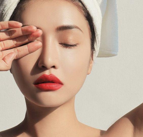 5 шагов к безупречной коже, о которых знает каждая кореянка