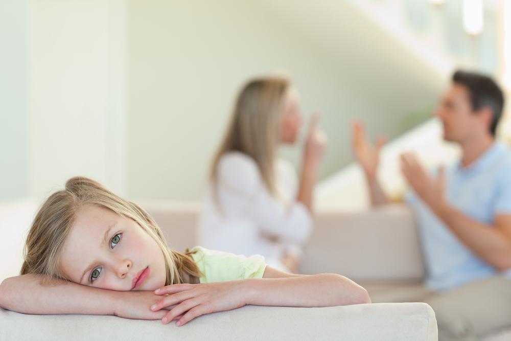 Как бороться со своей агрессией по отношению к детям