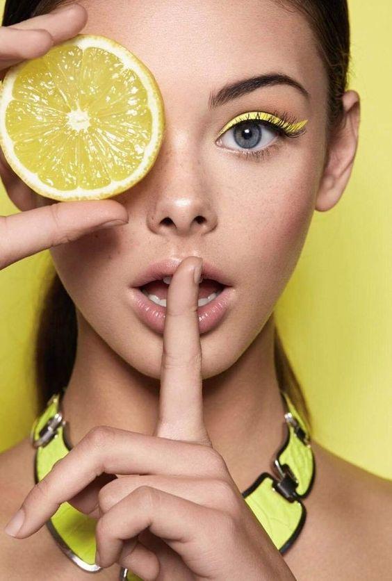 Домашний косметолог в деле: секреты лимонного волшебства