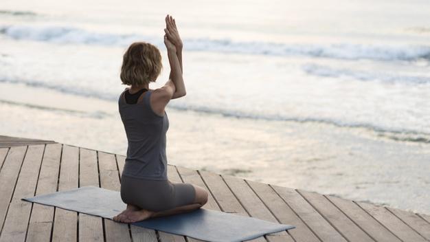 Польза и вред йоги для женского организма