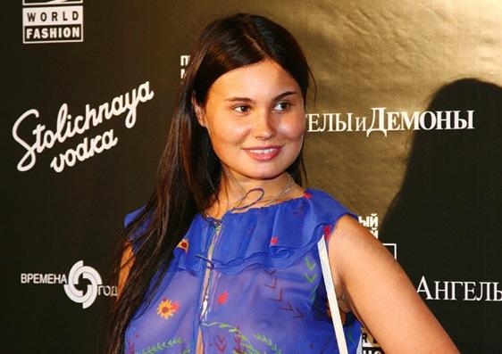 Певица Анастасия: Певица Анастасия Кочеткова попала в больницу после ДТП