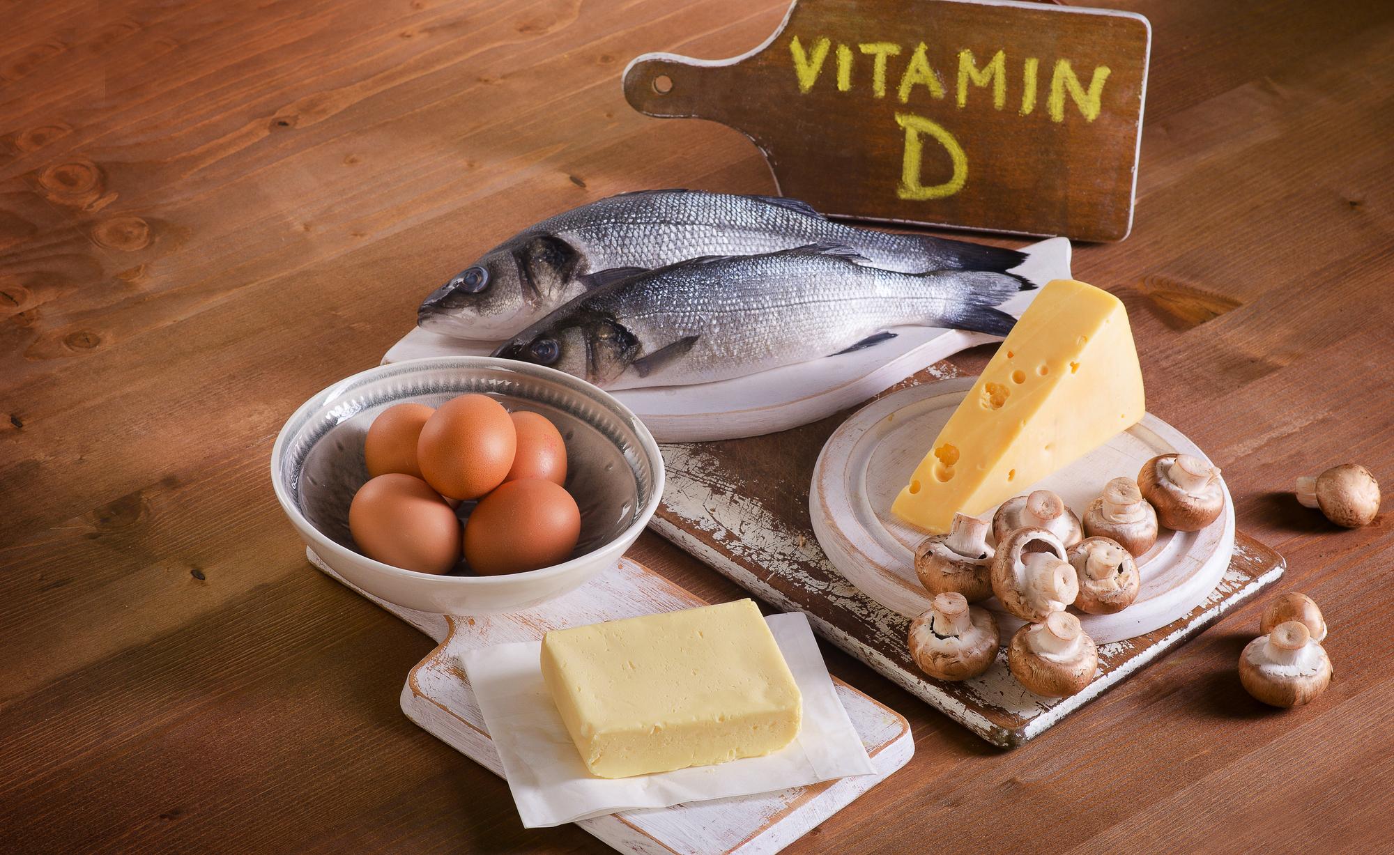 Витамин D: кому принимать и зачем?